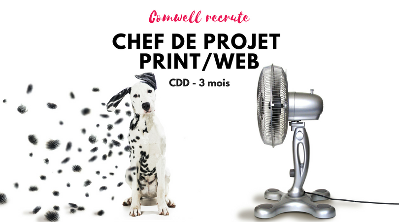 Comwell recrute-CDD-3-mois-agence-de-communication-vendee