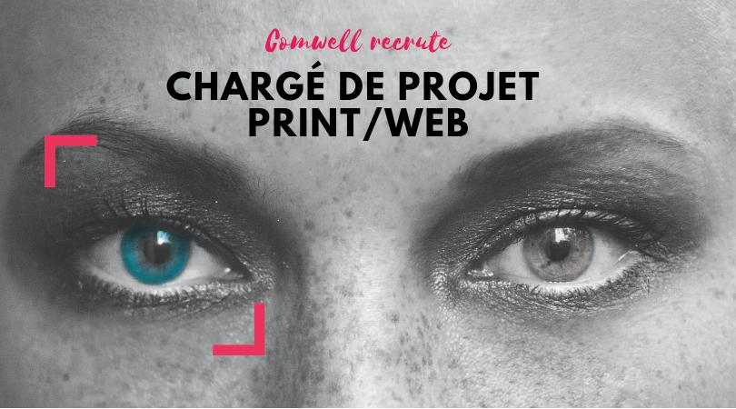 Comwell - Chargé de projet - Agence de communication vendee